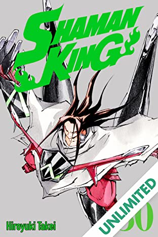 Shaman King (comiXology Originals) Vol. 30